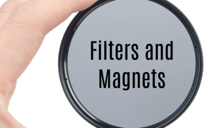 Filters and Magnets