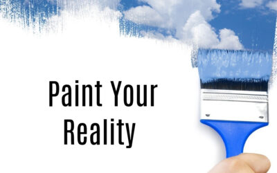 Paint Your Reality