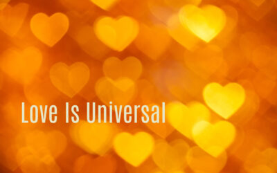 Love is Universal