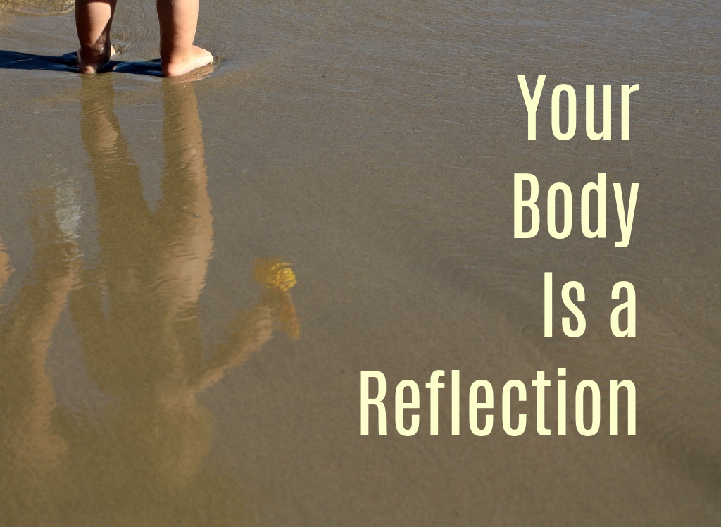 Your Body is a Reflection