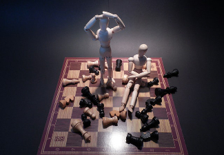 chess failure