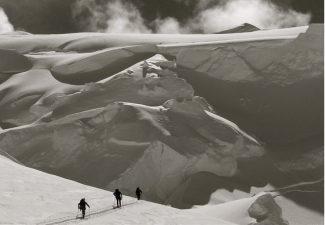 Skiing Challenge