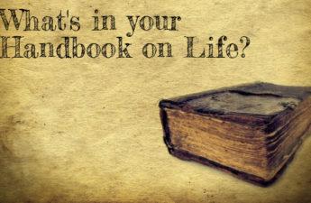Handbook on Life