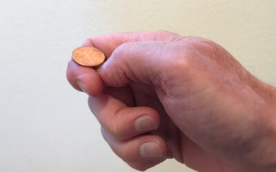 Play the Penny Game