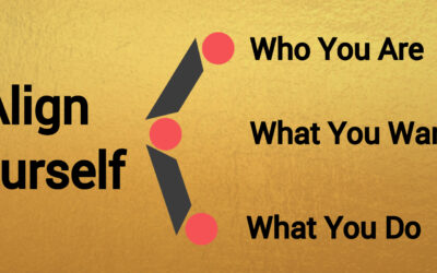 Are You Aligned with Your Work?